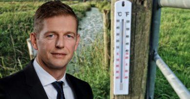 Klimaschutz-Experte der Bundesregierung verstrickt sich in Widersprüchen