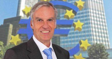 EU geht beim Euro-Rettungsschirm den von der AfD befürchteten Weg