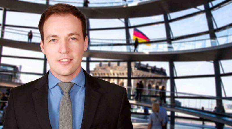Dank AfD: Migrationspakt-Petition am 14. Januar 2019 im Bundestag