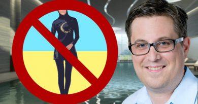Koblenzer Burkini-Verbot: Ministerin mit fragwürdigem Demokratieverständnis