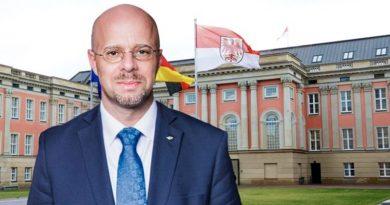 Brandenburger AfD-Fraktion lehnt Doppelhaushalt von Rot-Rot ab
