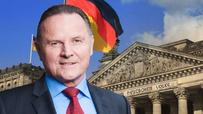 Wahl zum Parteivorsitz dokumentiert die tiefe Spaltung der CDU