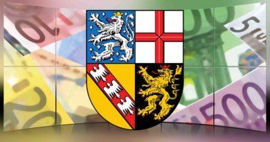 Saarländische Beamte und Richter endlich gemäß der Verfassung bezahlen
