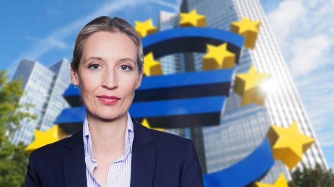"""Die Konsequenz aus dem EuGH-Urteil zu den EZB-Anleihekäufen kann nur """"Dexit"""" lauten"""