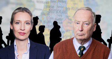 Die Zustimmung zum Migrationspakt wird die unkontrollierte Einwanderung nach Deutschland beflügeln