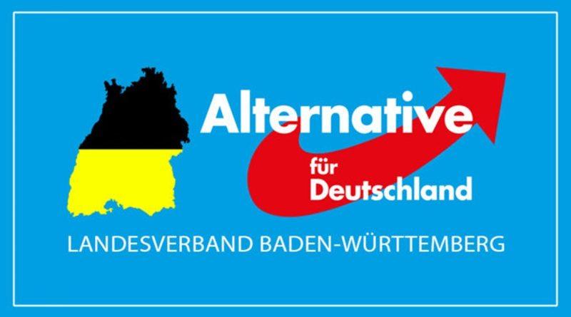 Stellungnahme des Landesvorstands der AfD Baden-Württemberg