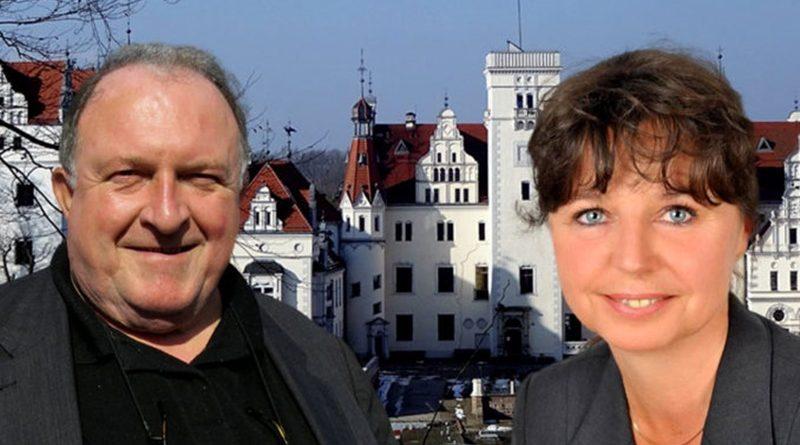 AfD kritisert die viel zu niedrigen Strafen im Subventionsbetrug Schloss Boitzenburg