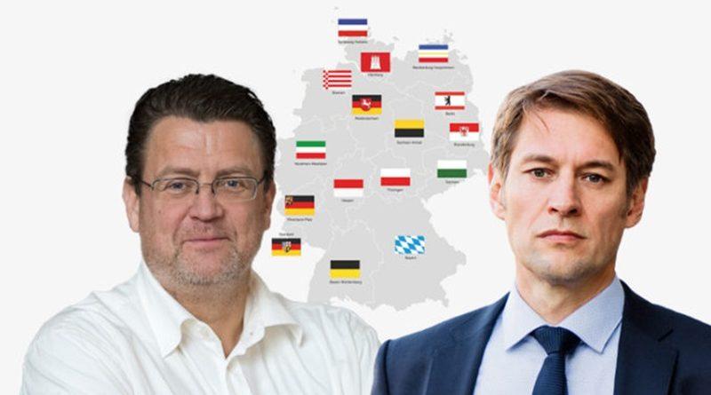Die AfD-Fraktion im Bundestag steht uneingeschränkt zum Föderalismus
