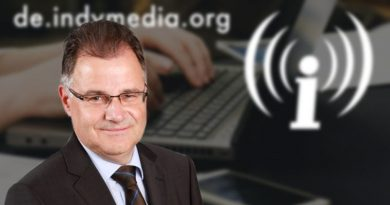 Linksextreme Gewaltaufrufe: Warum schaut der Bundesinnenminister zu?
