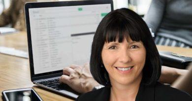 Joana Cotar neue Sprecherin des Arbeitskreises Digitale Agenda