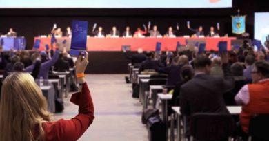 Delegierte beschließen das Europawahlprogramm 2019 der AfD