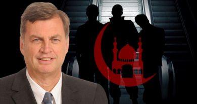 Islamisten-Nachwuchs wird völlig unkontrolliert zum Hass erzogen