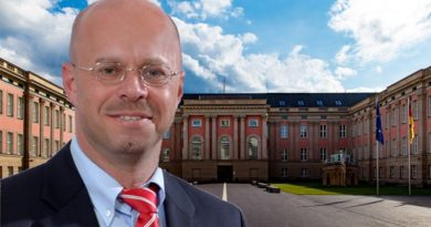 Demokraten? SPD will mit Antifa den AfD-Landesparteitag in Rangsdorf belagern