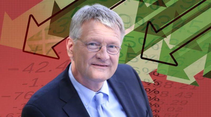 Wirtschafts-sadistische Öko-Ideologen gefährden das Wachstum in Deutschland