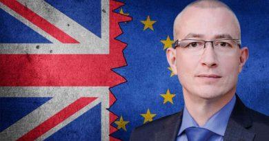 """Brexit-Gegner: """"Weil wir sonst zu einem Vasallenstaat verkommen"""""""