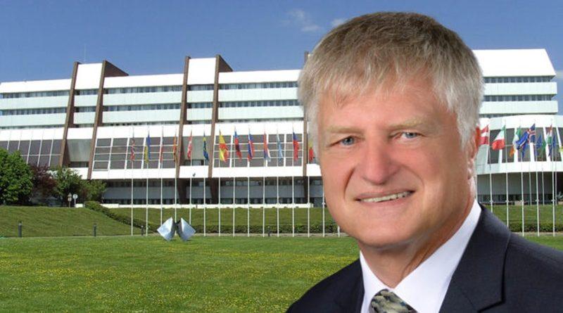 """NED/ENF """"Neue Europäische Demokraten / Europa der Nationen und der Freiheit"""" gegründet"""