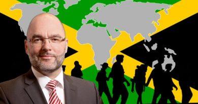 Jamaika-Koalition Schleswig-Holstein beginnt, den Migrationspakt umzusetzen