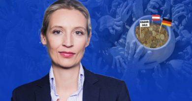 Die Kindergeldregelung Österreichs für Ausländer ist richtig