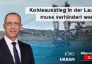 Kohleausstieg in der Lausitz muss verhindert werden