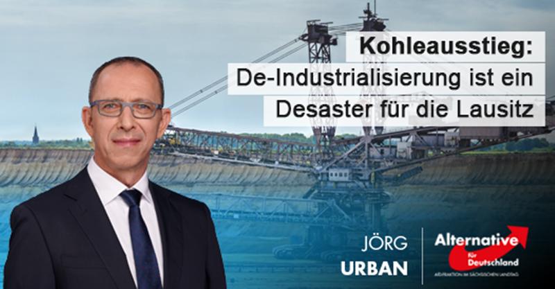 Kohleausstieg: De-Industrialisierung und steigende Strompreise dank CDU