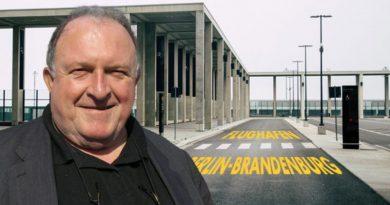 AfD-Kritik zum BER Flughafenbau von IHK-Studie bestätigt