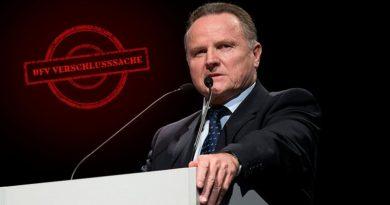 AfD fordert dienstrechtliche Konsequenzen gegen Verfassungsschutz-Präsident Haldenwang