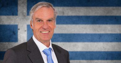 Griechische Regierung verteilt Wahlgeschenke und betreibt Konkursverschleppung