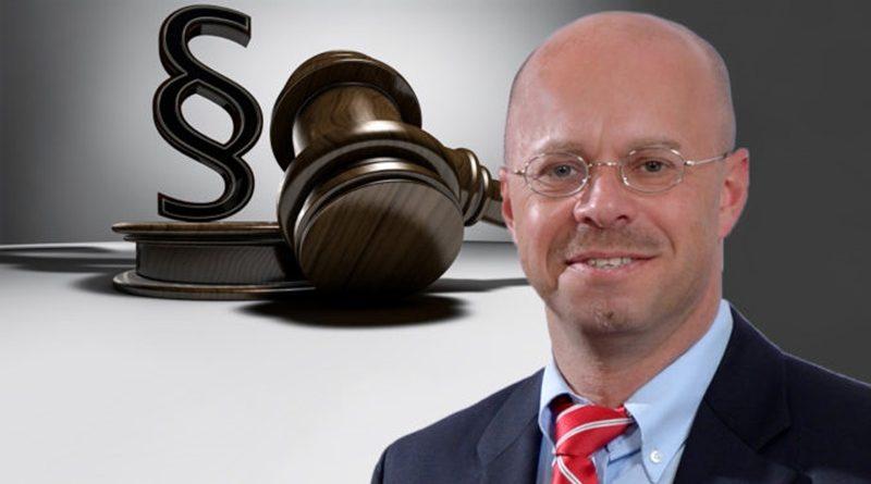 Brandenburgs Justizminister Ludwig sollte seinen Hut nehmen