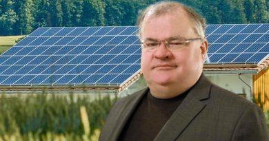 Denkmalgeschütze Bauwerke unter Solaranlagen begraben?