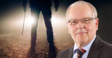 """""""Mordversuch als Fortsetzung der Politik mit anderen Mitteln"""""""