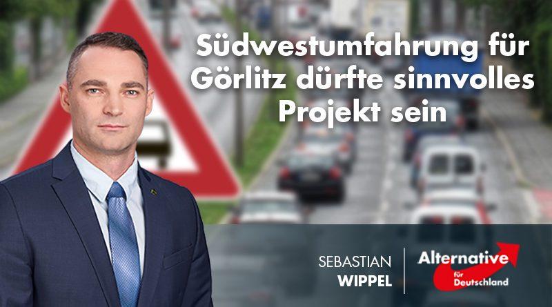 Südwestumfahrung für Görlitz dürfte sinnvolles Projekt sein