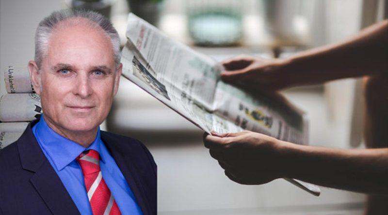 Der Einflussnahme der SPD auf Medien muss ein Riegel vorgeschoben werden