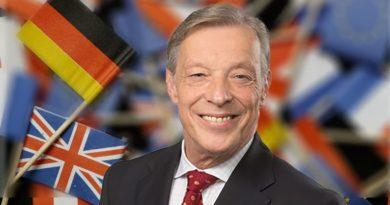 Wir brauchen eine enge vertragliche Anbindung der Briten an Deutschland
