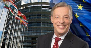 Schön ist nur der Schein: EU-Europa steckt in der Krise