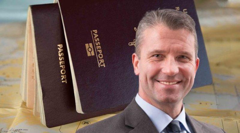 Terroristen und Gefährdern die doppelte, deutsche Staatsbürgerschaft entziehen