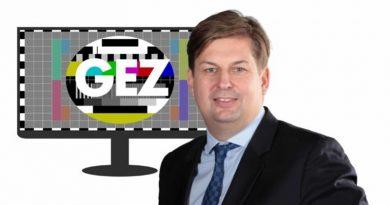 AfD für Abschaffung der Zwangsbeiträge für öffentlich-rechtlichen Rundfunk