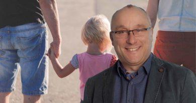 Mehr Flexibilität beim Umgangsrecht hilft Kindern getrennt lebender Eltern