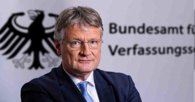 BfV lehnt AfD-Antrag auf Gutachten-Einsicht ab