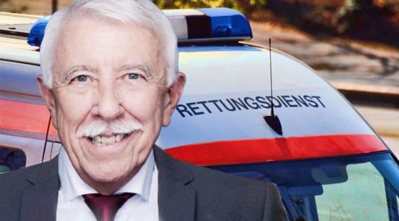 """Ehrenamtliche App """"Mobile Retter"""" darf nicht mit Rettungsdiensten konkurrieren"""
