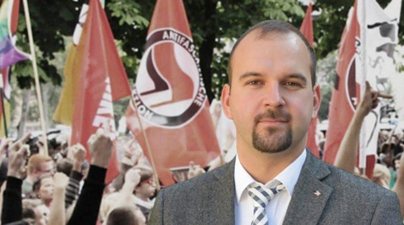 Altparteien in Sachsen-Anhalt blockieren Linksextremismus-Bericht