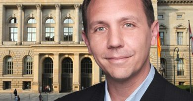 Dschihadisten: Berlins SPD-Innensenator hat den Boden des Rechtsstaats verlassen