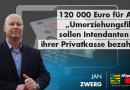 """120 000 Euro für ARD-""""Umerziehungsfibel"""" sollen Intendanten aus ihrer Privatkasse bezahlen!"""