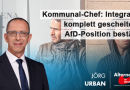 Kommunal-Chef: Integration komplett gescheitert – AfD-Position bestätigt