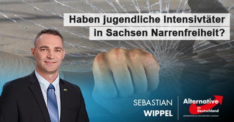 Haben jugendliche Intensivtäter in Sachsen Narrenfreiheit?