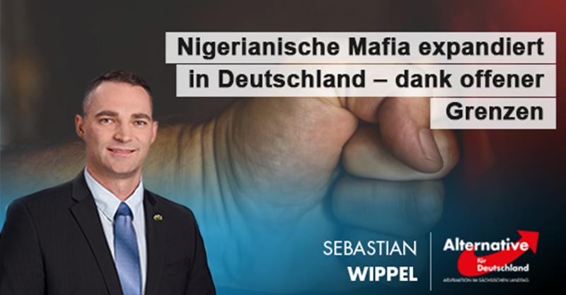 Nigerianische Mafia expandiert in Deutschland – dank offener Grenzen