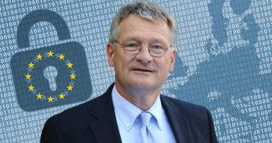 Neues EU-Urheberrecht bedroht Meinungsfreiheit und Wettbewerb im Internet