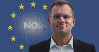 Neue CO2-Werte der EU für LKW sind für unsere Automobilindustrie katastrophal