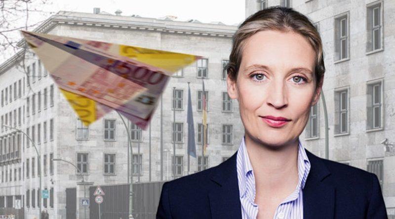 25 Milliarden Euro fehlen: Staat geht unverantwortlich mit dem Geld der Bürger um