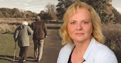 15 Prozent plus: AfD für Sofortmaßnahme für bedürftige Rentner in Grundsicherung