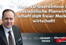 Neue EU-Gasrichtlinie ist sozialistische Planwirtschaft statt freier Marktwirtschaft!